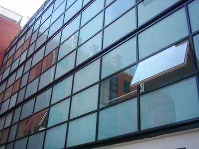 انواع شیشه برای پنجره دوجداره